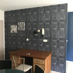 Апартаменты Renovated Apartment In Antwerp Антверпен удобства в номере фото 2