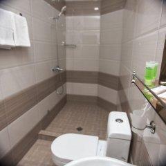 Отель Капитал ванная