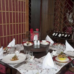 Отель Crystal Sunset Luxury Resort & Spa - All Inclusive питание фото 2