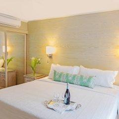Отель Bougainvillea Barbados комната для гостей фото 5
