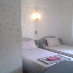 Отель JP Mansion комната для гостей