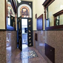 Апартаменты The First Ottoman Apartments интерьер отеля фото 3