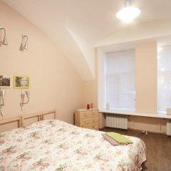 Хостел у Пяти углов комната для гостей фото 4