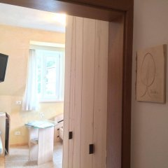 Hotel Villa Freiheim Меран удобства в номере фото 2