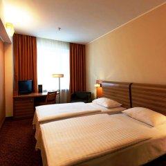 Отель AC Hotel by Marriott Riga Латвия, Рига - 5 отзывов об отеле, цены и фото номеров - забронировать отель AC Hotel by Marriott Riga онлайн комната для гостей фото 3