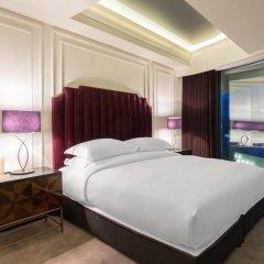 DoubleTree by Hilton Hotel Izmir Airport Турция, Измир - отзывы, цены и фото номеров - забронировать отель DoubleTree by Hilton Hotel Izmir Airport онлайн комната для гостей фото 3