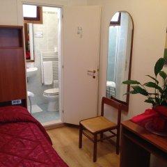Hotel Caprera комната для гостей фото 3