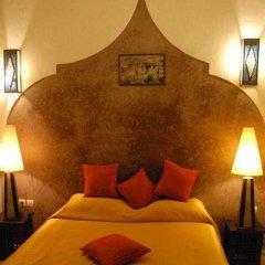 Отель Bivouac Nahkla Марокко, Загора - отзывы, цены и фото номеров - забронировать отель Bivouac Nahkla онлайн фото 3