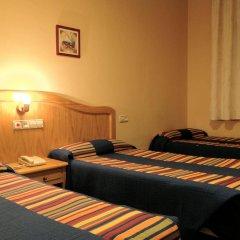 Отель Hostal Los Corchos детские мероприятия фото 2
