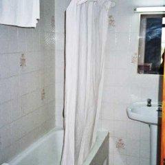 Отель Apartamentos Turísticos Es Daus ванная