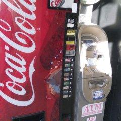 Stuart Hotel банкомат