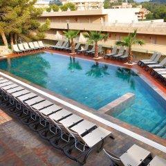 Отель Occidental Cala Vinas бассейн фото 2