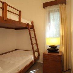 Отель Club Salima - All Inclusive комната для гостей фото 3