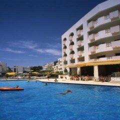 Отель Varandas de Albufeira бассейн фото 2