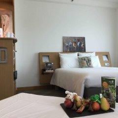 Отель Novotel Berlin Am Tiergarten Hotel Германия, Берлин - 2 отзыва об отеле, цены и фото номеров - забронировать отель Novotel Berlin Am Tiergarten Hotel онлайн в номере фото 2