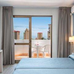 Отель Aparthotel Veramar комната для гостей фото 5