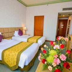 Metropole Hotel Phuket комната для гостей фото 4
