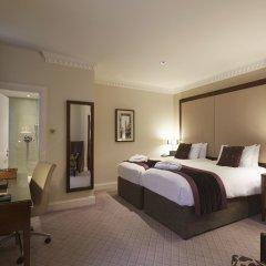 Отель Amba Hotel Charing Cross Великобритания, Лондон - 2 отзыва об отеле, цены и фото номеров - забронировать отель Amba Hotel Charing Cross онлайн комната для гостей фото 5