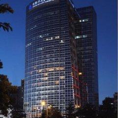 Отель Grand Skylight Garden Hotel Shenzhen Tianmian City Building Китай, Шэньчжэнь - отзывы, цены и фото номеров - забронировать отель Grand Skylight Garden Hotel Shenzhen Tianmian City Building онлайн фото 2