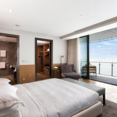 Гостиница Хаятт Ридженси Сочи (Hyatt Regency Sochi) комната для гостей фото 2
