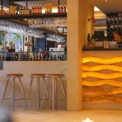 First Hotel Esplanaden гостиничный бар