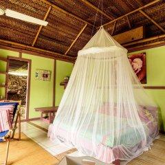 Отель Anapa Beach Французская Полинезия, Папеэте - отзывы, цены и фото номеров - забронировать отель Anapa Beach онлайн комната для гостей фото 3
