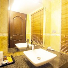 Отель Classic Street Hotel Вьетнам, Ханой - отзывы, цены и фото номеров - забронировать отель Classic Street Hotel онлайн ванная фото 2