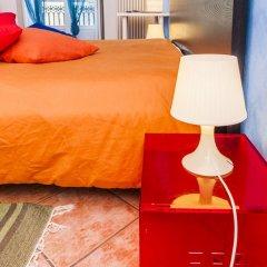 Отель La Mole комната для гостей