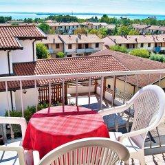 Отель Residence Bellavista Манерба-дель-Гарда балкон