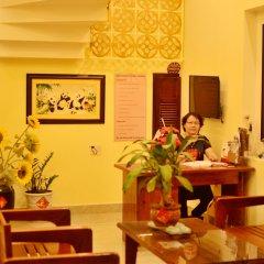 Отель Panda Garden Хойан спа фото 2