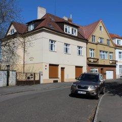 Отель Pension Hanspaulka фото 2
