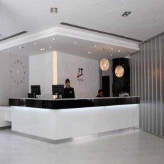 Hotel & Spa Villa Olímpic@ Suites интерьер отеля фото 3