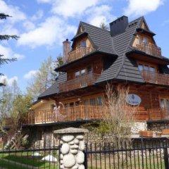 Отель Вилла Antałówka фото 3