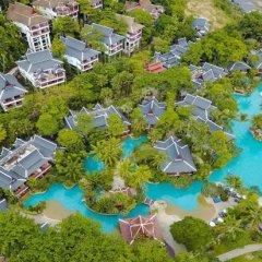 Отель Thavorn Beach Village Resort & Spa Phuket фитнесс-зал фото 4