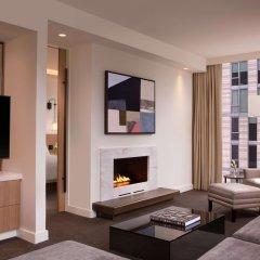 Отель Conrad Washington DC США, Вашингтон - отзывы, цены и фото номеров - забронировать отель Conrad Washington DC онлайн комната для гостей фото 5