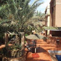 Отель Riad Marrat Марокко, Загора - отзывы, цены и фото номеров - забронировать отель Riad Marrat онлайн