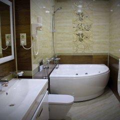 Гостиница Кавказская Пленница спа фото 2