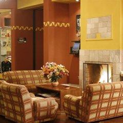 Отель Sonesta Posadas Del Inca Lago Titicaca Пуно интерьер отеля фото 3