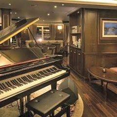 Отель Paradise Elegance Cruise Halong гостиничный бар