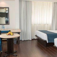 Отель Best Western Plus Puebla удобства в номере фото 2