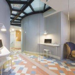 Отель Le Lapin Blanc Париж комната для гостей фото 2
