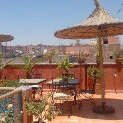 Отель Riad Bianca Марракеш фото 2
