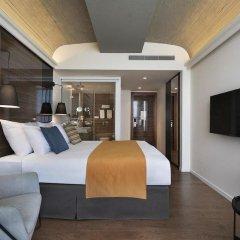 Haifa Bay View Hotel Израиль, Хайфа - 1 отзыв об отеле, цены и фото номеров - забронировать отель Haifa Bay View Hotel онлайн комната для гостей фото 5