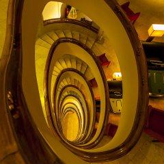Отель Pão de Açúcar – Vintage Bumper Car Hotel Португалия, Порту - 1 отзыв об отеле, цены и фото номеров - забронировать отель Pão de Açúcar – Vintage Bumper Car Hotel онлайн фитнесс-зал