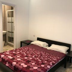 Отель Room 110 комната для гостей