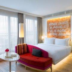 Отель N'vY Manotel Швейцария, Женева - 1 отзыв об отеле, цены и фото номеров - забронировать отель N'vY Manotel онлайн комната для гостей