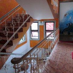 Отель Amigos Beach Resort Филиппины, остров Боракай - отзывы, цены и фото номеров - забронировать отель Amigos Beach Resort онлайн интерьер отеля фото 3
