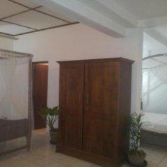 Отель White Bridge House & Resort Берувела комната для гостей фото 2