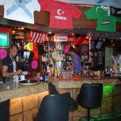 Club Hotel Diana Турция, Мармарис - отзывы, цены и фото номеров - забронировать отель Club Hotel Diana онлайн гостиничный бар