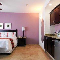 Отель Reflect Krystal Grand Los Cabos - Todo Incluido удобства в номере